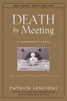 Death by Meeting PDF