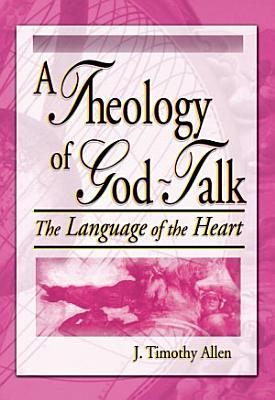A Theology of God Talk
