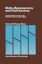 State Bureaucracy and Civil Society
