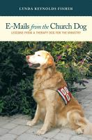 E Mails From The Church Dog PDF