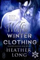 Wolf in Winter Clothing  Black Hills Wolves  35  PDF