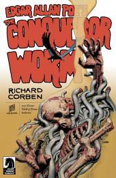 Edgar Allan Poe's The Conqueror Worm (one-shot)