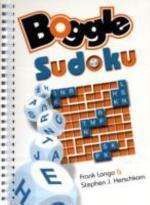 BOGGLE Sudoku