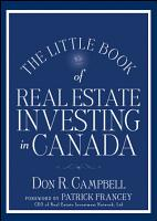 The Little Book of Real Estate Investing in Canada PDF