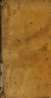 Tesori dell'anno santo: Ceremonie in aprire la porta santa, e significato di esse. Magnificenza delle quattro basiliche, che si visitano. Racconto di diuersi successi auuenuti in detto tempo. Hospitalità fatte a'pellegrini l'anno santo 1625, da Vrbano Ottauo ...