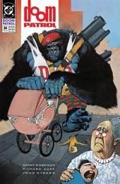 Doom Patrol (1987-) #34