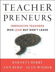 Teacherpreneurs Book PDF