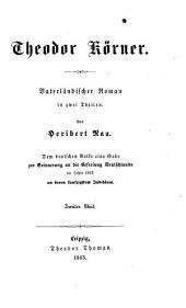Theodor Korner