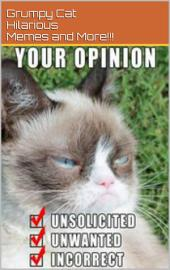 Grumpy Cat: Hilarious Memes and Funny Stuff
