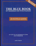 The Blue Book of Grammar and Punctuation PDF