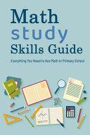 Math Study Skills Guide PDF