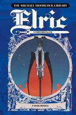 The Michael Moorcock Library: Elric - Stormbringer