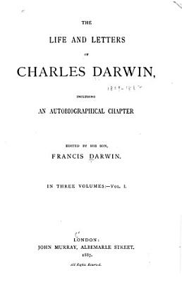 The Life and Letters of Charles Darwin PDF