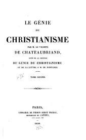 Génie du christianisme: Volume2