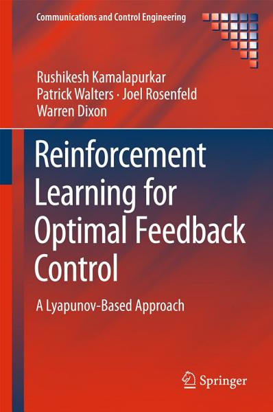 Reinforcement Learning for Optimal Feedback Control PDF