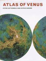 Atlas of Venus PDF