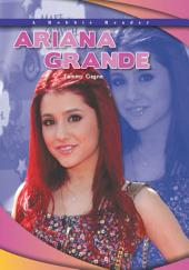 Ariana Grande Ebook