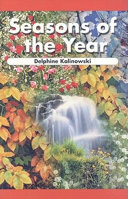 Seasons of the Year  Journeys  PDF