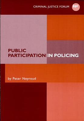 Public Participation in Policing PDF