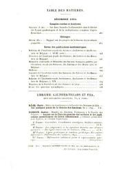 Bulletin des sciences mathématiques: Volume18;Volume29