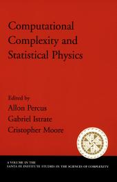 Computational Complexity and Statistical Physics