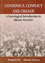 Consensus  Conflict  and Change PDF