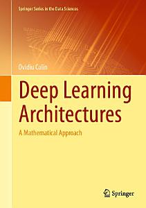 Deep Learning Architectures Book