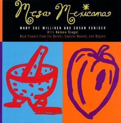 Download Mesa Mexicana Book