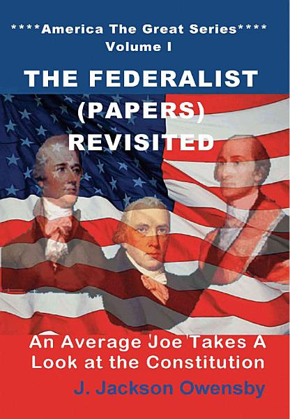 Download The Federalist  Papers  Revisited Book