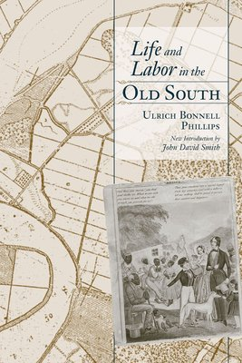 Life and Labor in the Old South