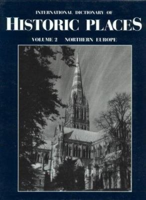 International Dictionary of Historic Places  Middle East and Africa PDF