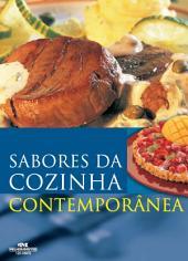 Sabores da Cozinha Contemporânea