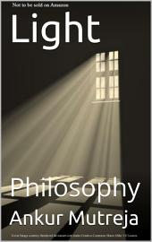 Light: Philosophy