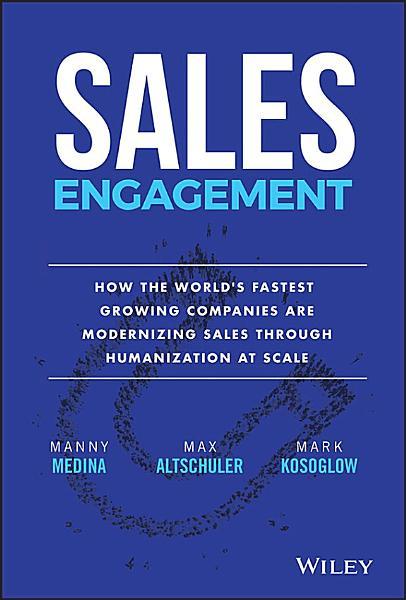 Download Sales Engagement Book