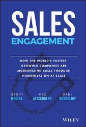Sales Engagement Book PDF