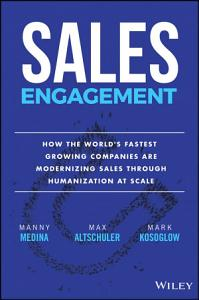 Sales Engagement Book