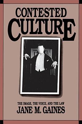 Contested Culture