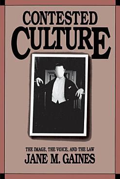 Contested Culture PDF