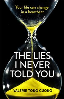 The Lies I Never Told You Book