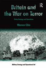 Britain and the War on Terror