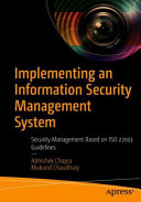 Implementing an Information Security Management System