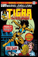 Tigra: The Complete Collection