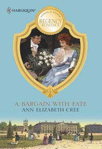 A Bargain with Fate Book