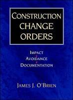 Construction Change Orders PDF