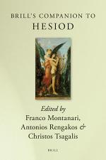 Brill's Companion to Hesiod