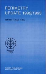 Perimetry Update, 1992/1993