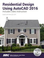 Residential Design Using AutoCAD 2016 PDF