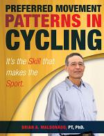 Preferred Movement Patterns in Cycling