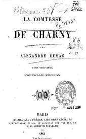 La comtesse de Charny: Volume2