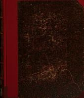 Codex diplomaticus Lubecensis: Urkundenbuch der Stadt Lübeck. 1ste Abth, Band 3